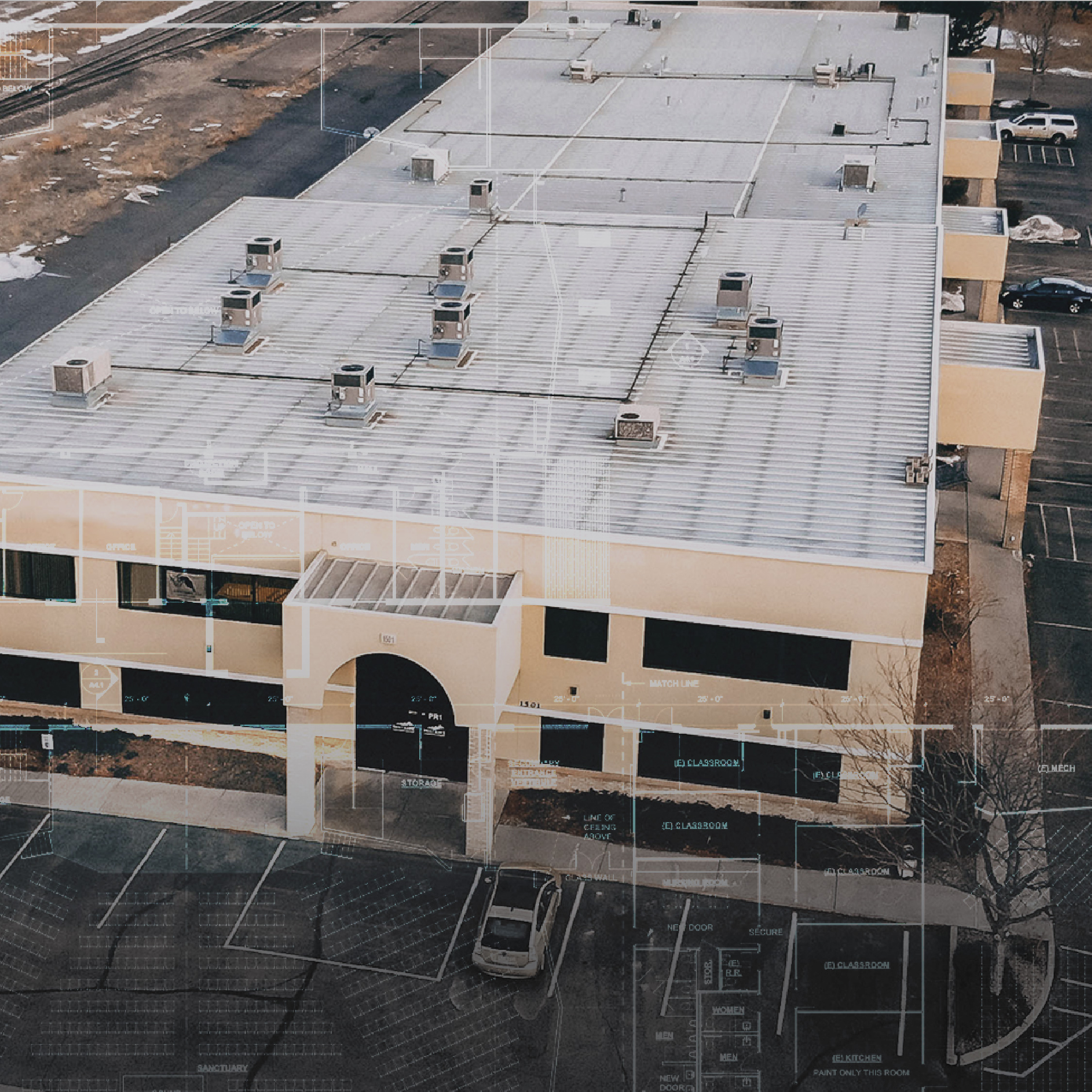 July Building Update